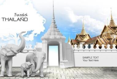 提醒:泰国落地签证费免费期间提前备妥材料