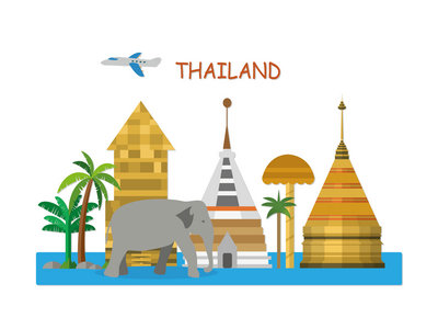 泰国商务签证邀请函必须用泰文书写吗?