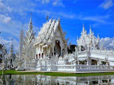 如何申请泰国工作签证?